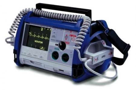 kardiologoi-peiraia - Απινιδωτής